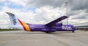 FlyBe Antwerpen