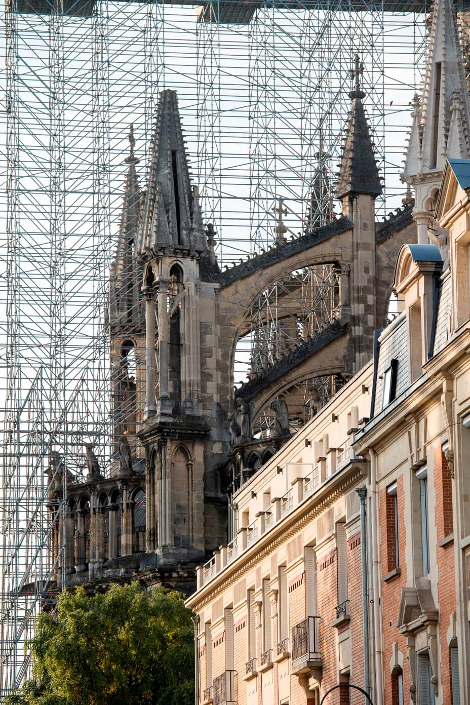 Reims kathedraal