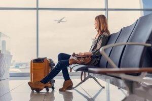 Wat als je vlucht vertraging heeft?