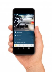 mobiliteitsapp