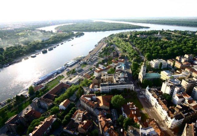 8 goedkope citytrips Europa Belgrado