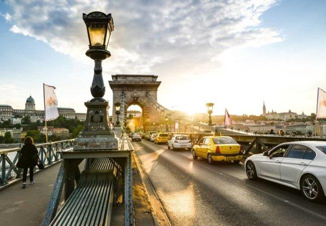 8 goedkope citytrips in Europa Boedapest