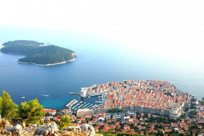8 goedkope citytrips Europa Dubrovnik