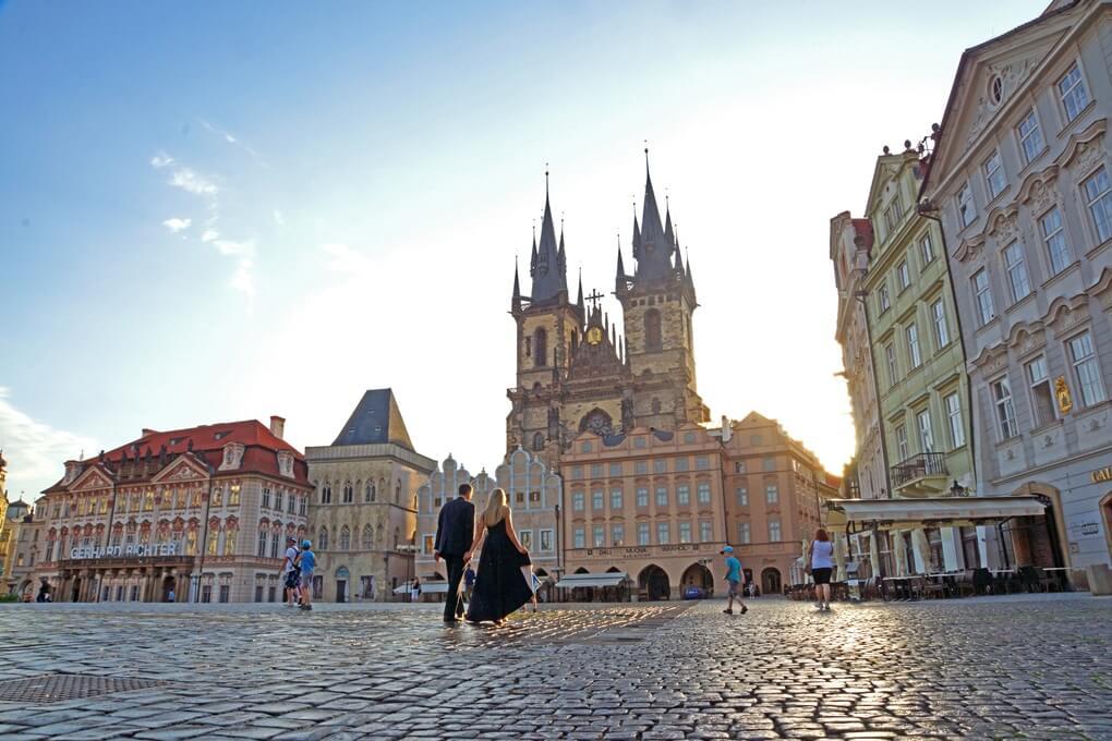 8 goedkope citytrips Europa Praag