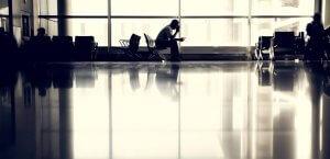 Wat als je vlucht wordt geannuleerd
