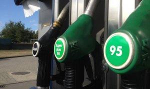benzine 95 E10