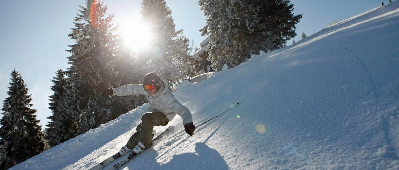 Zwarte Woud wintersport