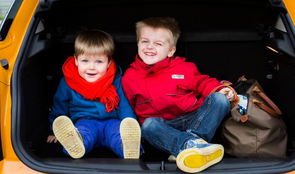 gezinswagenverkiezing