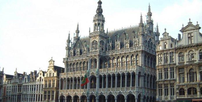 lage-emissiezone Brussel
