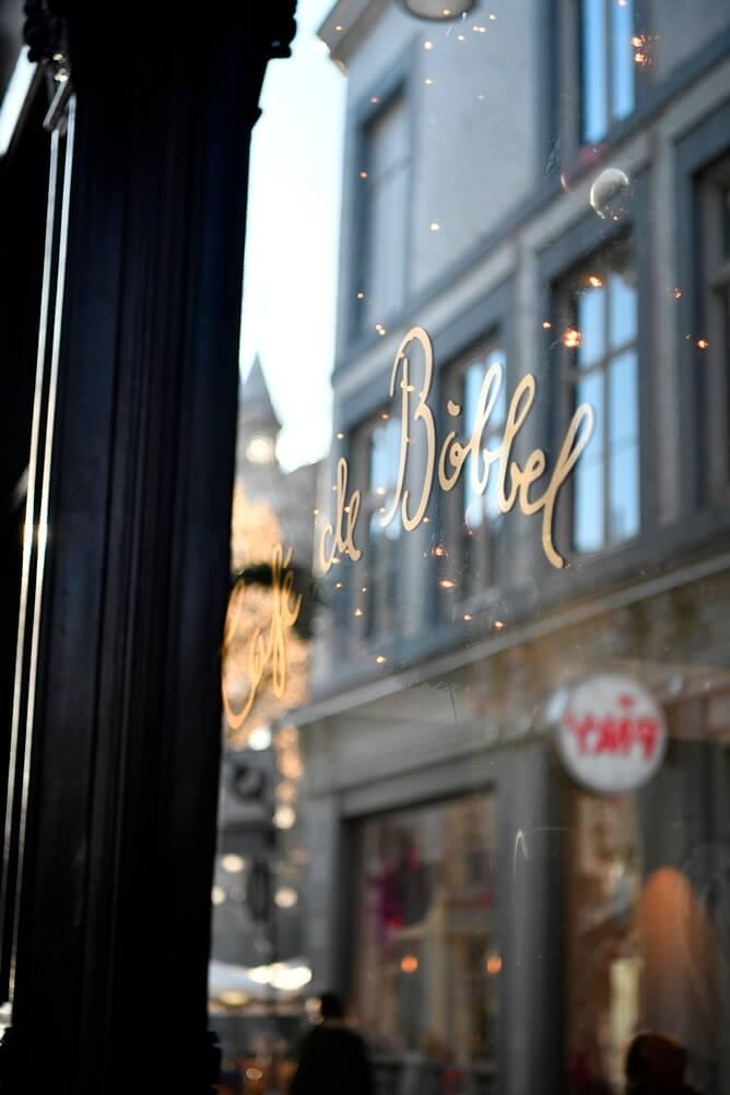 Hotel The Dutch in Maastricht