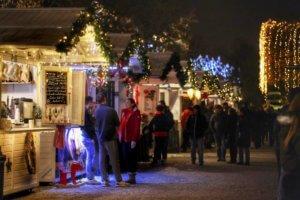 Kerst in Zagreb