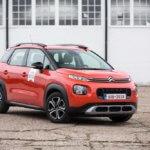 VAB Gezinswagen van het Jaar 2018 Citroën