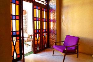 Marrakech Riad el Fenn