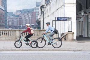 pendelen elektrische fiets