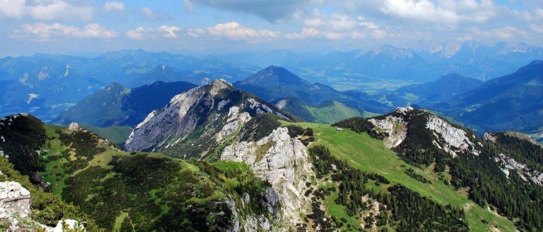 Snelwegvignet Oostenrijk