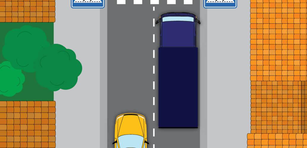 verkeerstest 3
