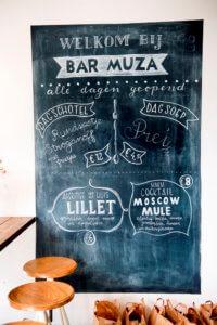 Bar Muza Lier
