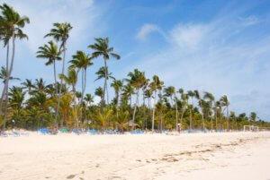 Bestemmingen huwelijksreis Dominicaanse Republiek