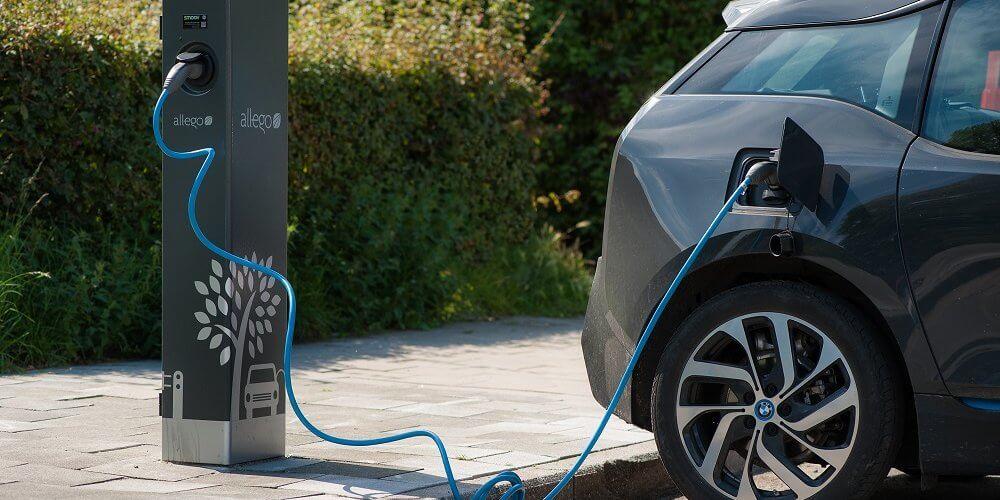 Heeft De Elektrische Wagen Een Toekomst In Vlaanderen Vab Magazine