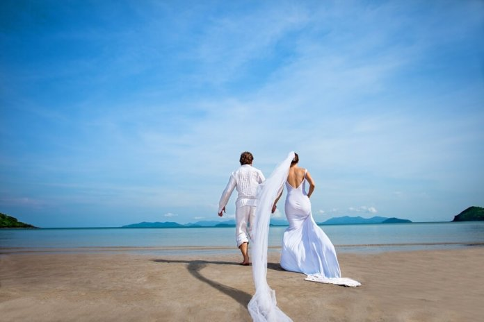 De mooiste bestemmingen voor je huwelijksreis