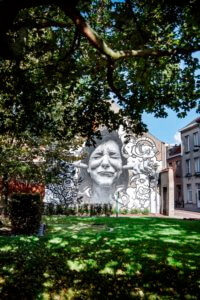 Street Art Lier