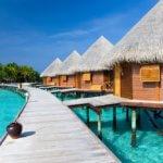 Bestemmingen huwelijksreis Malediven