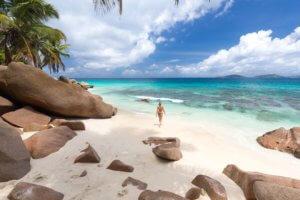 Bestemmingen huwelijksreis Seychellen