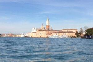 Bestemmingen huwelijksreis Venetië