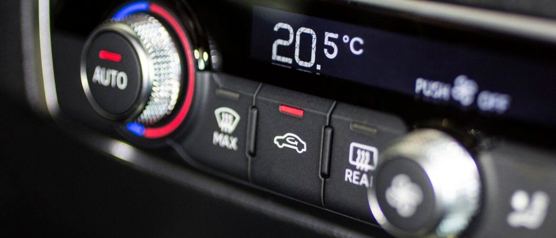 klimaatregeling