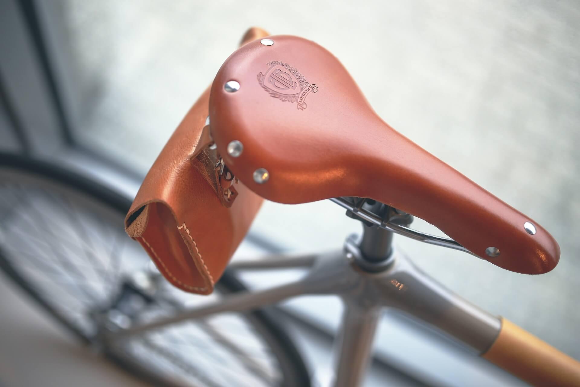 retro fiets