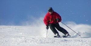 skiongeval