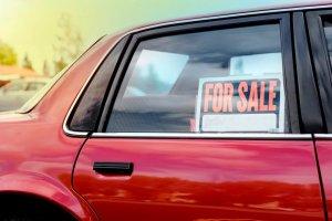 Auto verkopen aan particulier