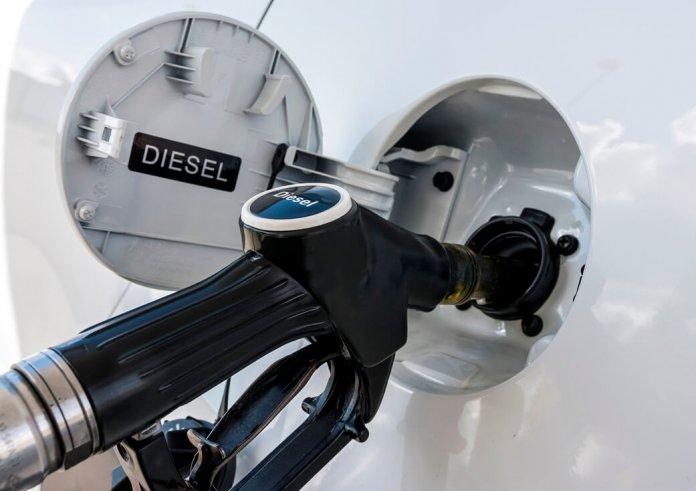 dieselwagen diesel