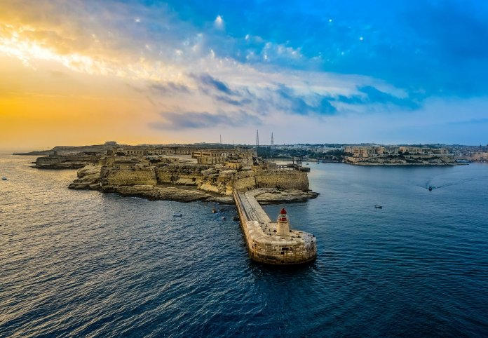 Ryanair Malta