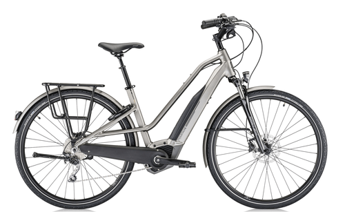 Cannondale Mavaro Neo City 3
