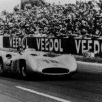 Mercedes Fangio