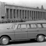 Mercedes Typ 190 Universal