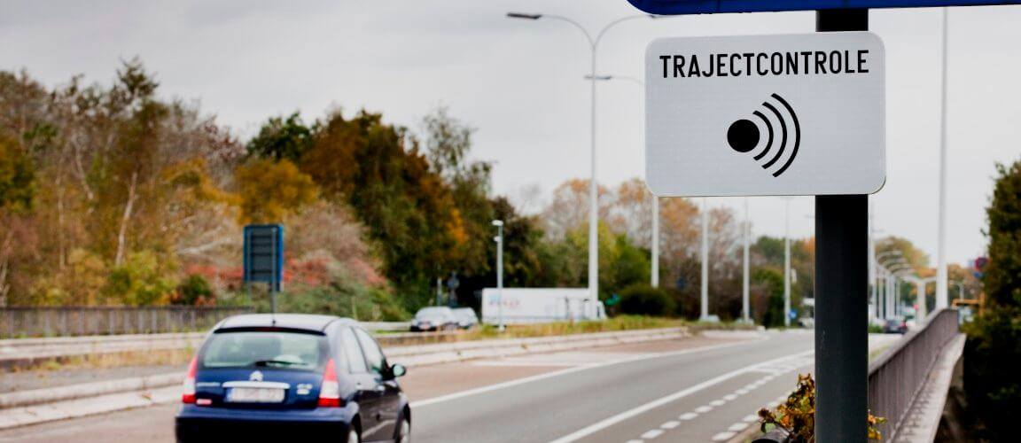 verkeersovertreding