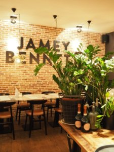 Den Haag Jamey Bennett