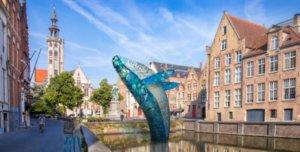 Wat te doen in mei Triënnale Brugge