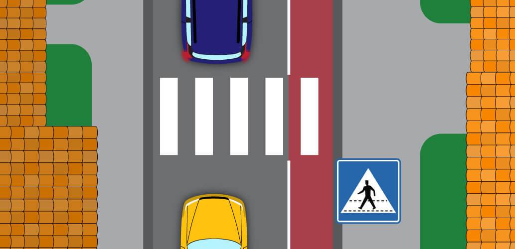 verkeerstest 1