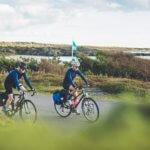 Zweden fietsen