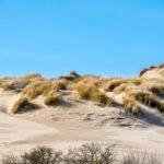 Opaalkust Dunes de la Slack