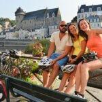 De mooiste fietsroutes van Europa