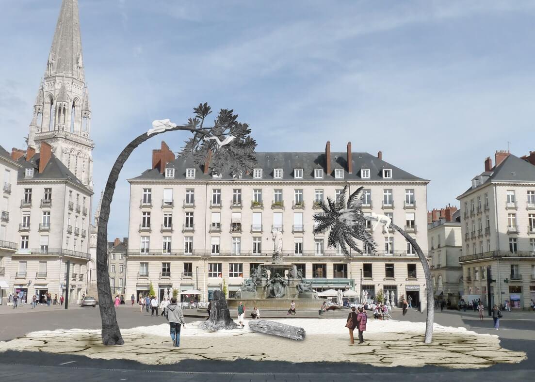 48u in Nantes