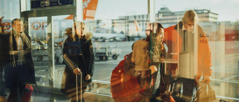 Handbagage: wat mag wel en niet