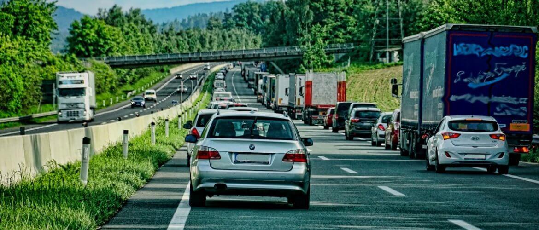 verkeersprognose
