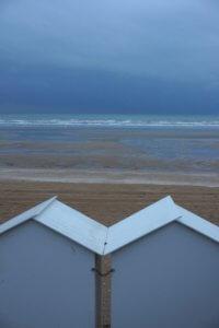 Normandië - Cabourg