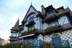 Normandië - Deauville