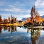 mooiste wandelroutes Europa